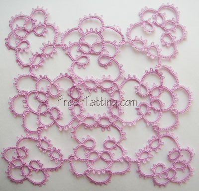 Free Crochet Doily Patterns - FreePatterns.com