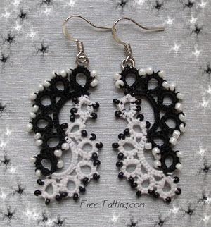 free tatting pattern