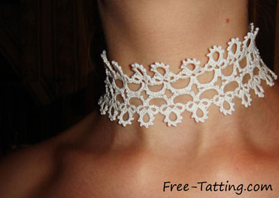 free tatting patterns